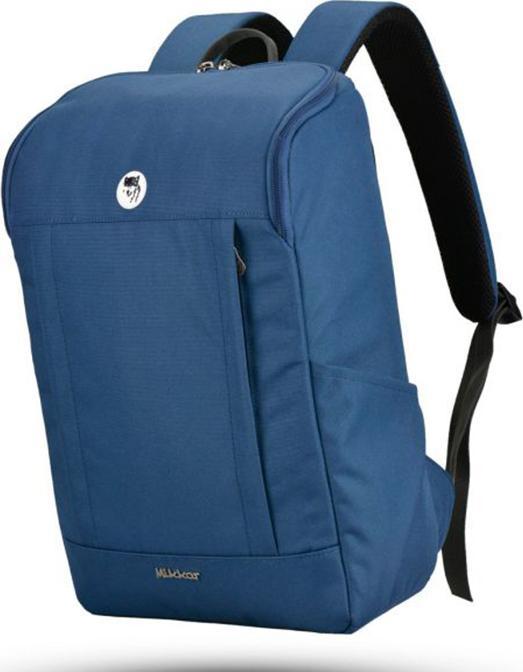 Balo laptop 15.6 inch Mikkor Kalino Backpack Navy