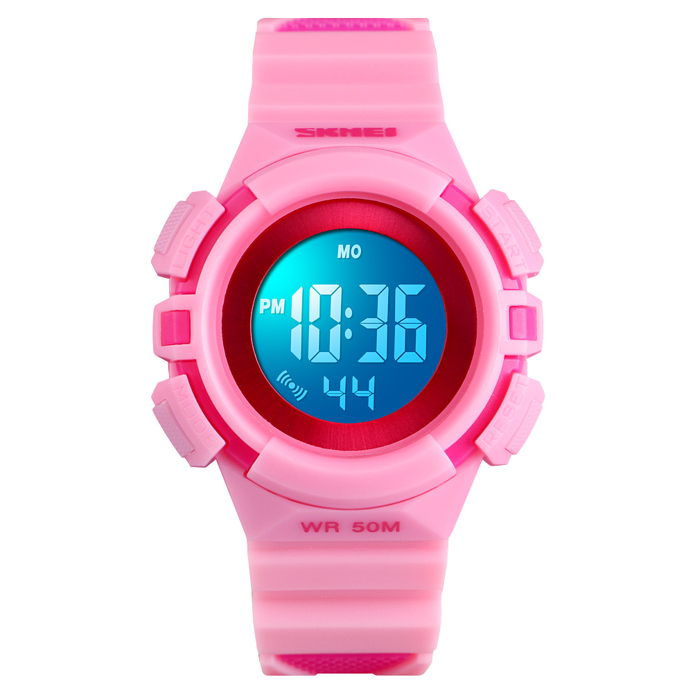 Đồng hồ đeo tay Skmei - 1485PK-Hàng Chính Hãng