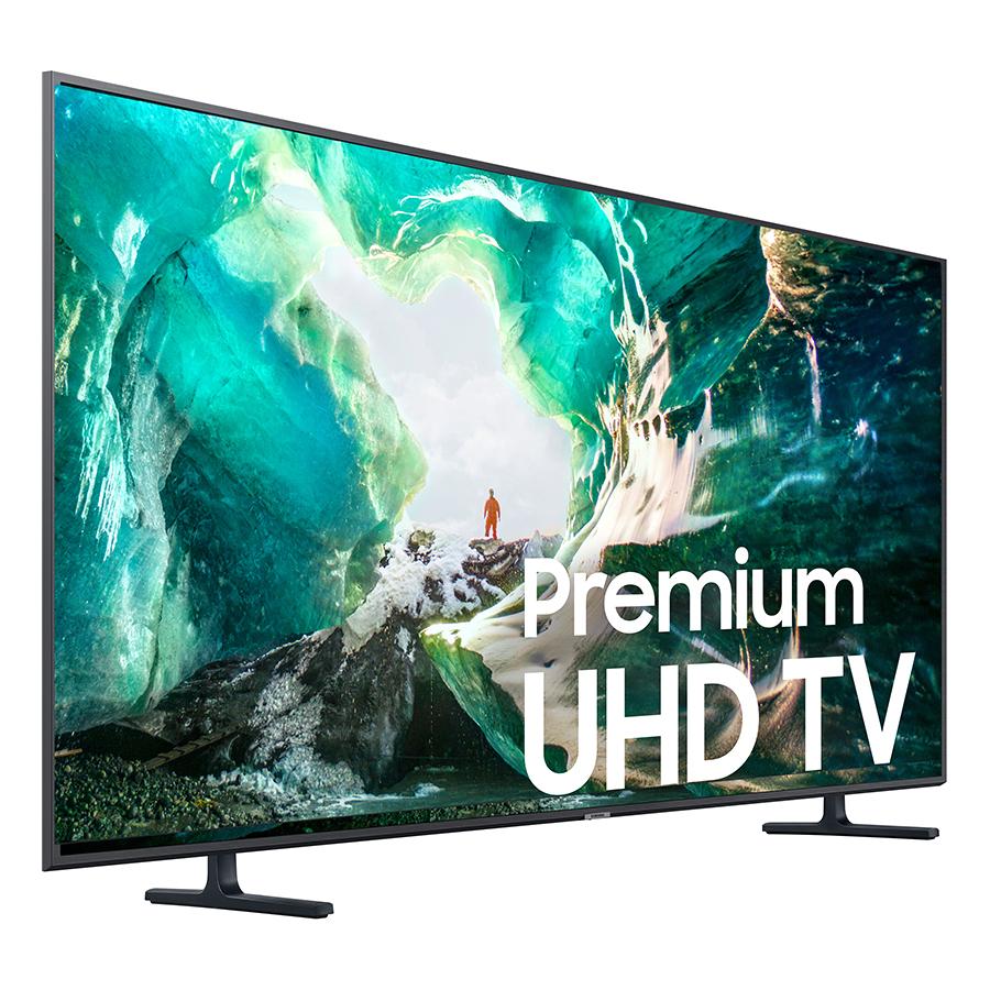 Smart Tivi Samsung 65 inch 4K UHD UA65RU8000KXXV - Hàng chính hãng