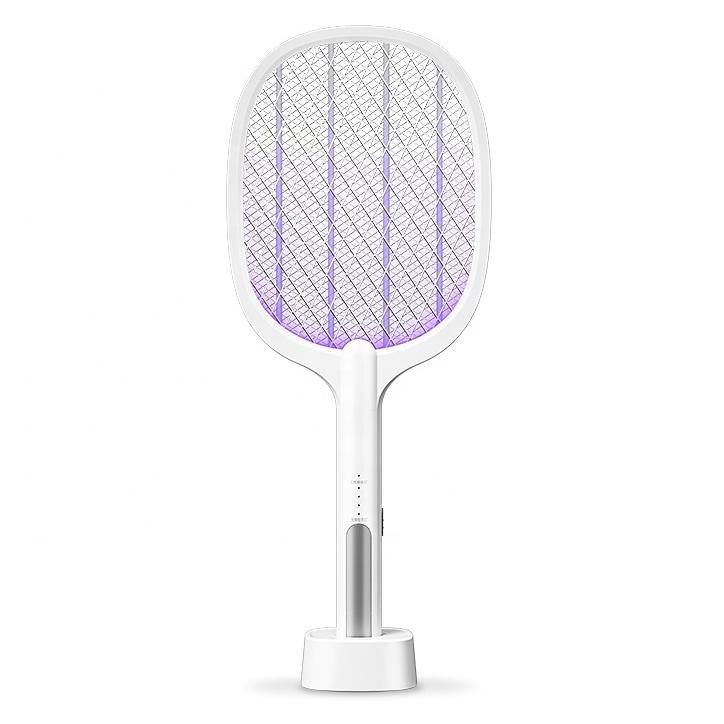 Vợt Muỗi kiêm Đèn Bắt Muỗi Mifan - 2 trong 1 - Pin Sạc Cao Cấp 1200 mAh