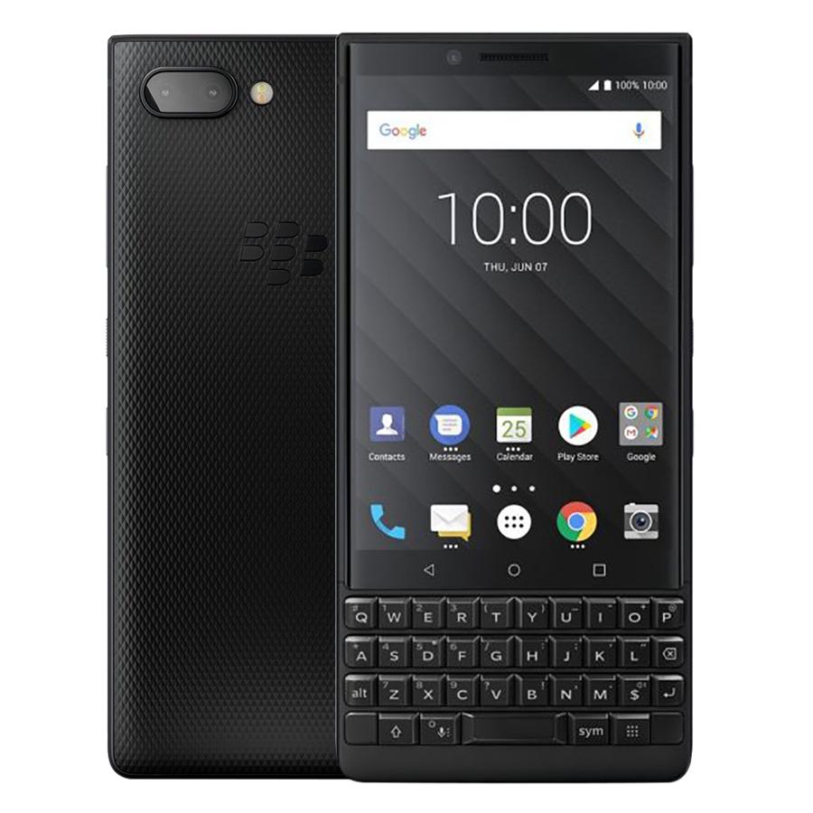 Điện Thoại Blackberry KEY2 (6GB/64GB) - Hàng Chính Hãng