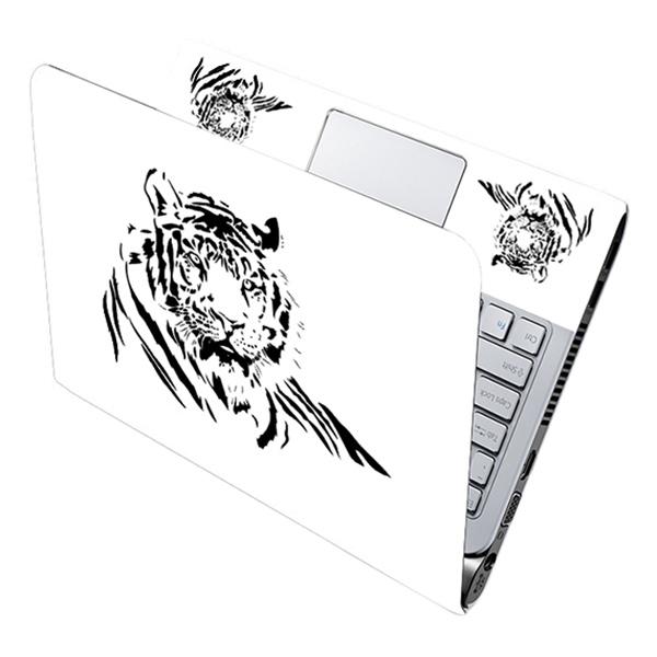 Mẫu Dán Decal Laptop Nghệ Thuật  LTNT- 43