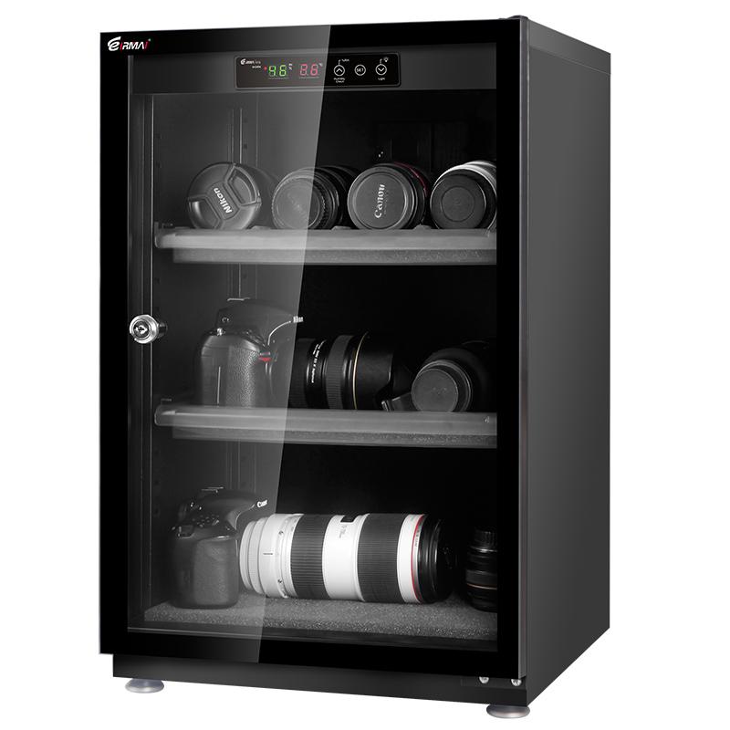 Tủ chống ẩm Eirmai MRD-90 ( 90 L ) - Hàng chính hãng