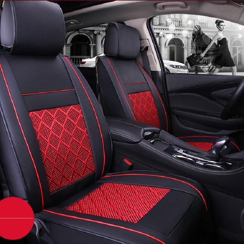 Áo ghế trước ô tô A31.1 (1 Ghế) bọc da ghế xe