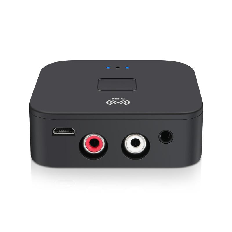 Thiết Bị Nhận Bluetooth , NFC Cho Loa Và Amply BLS-B11 Cao Cấp