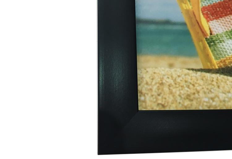 Bộ 3 Khung Hình Kính Treo Tường Tặng bộ ảnh như hình mẫu, Đinh Treo Tranh và sơ đồ treo - Khung Hình Phạm Gia PGCTK59