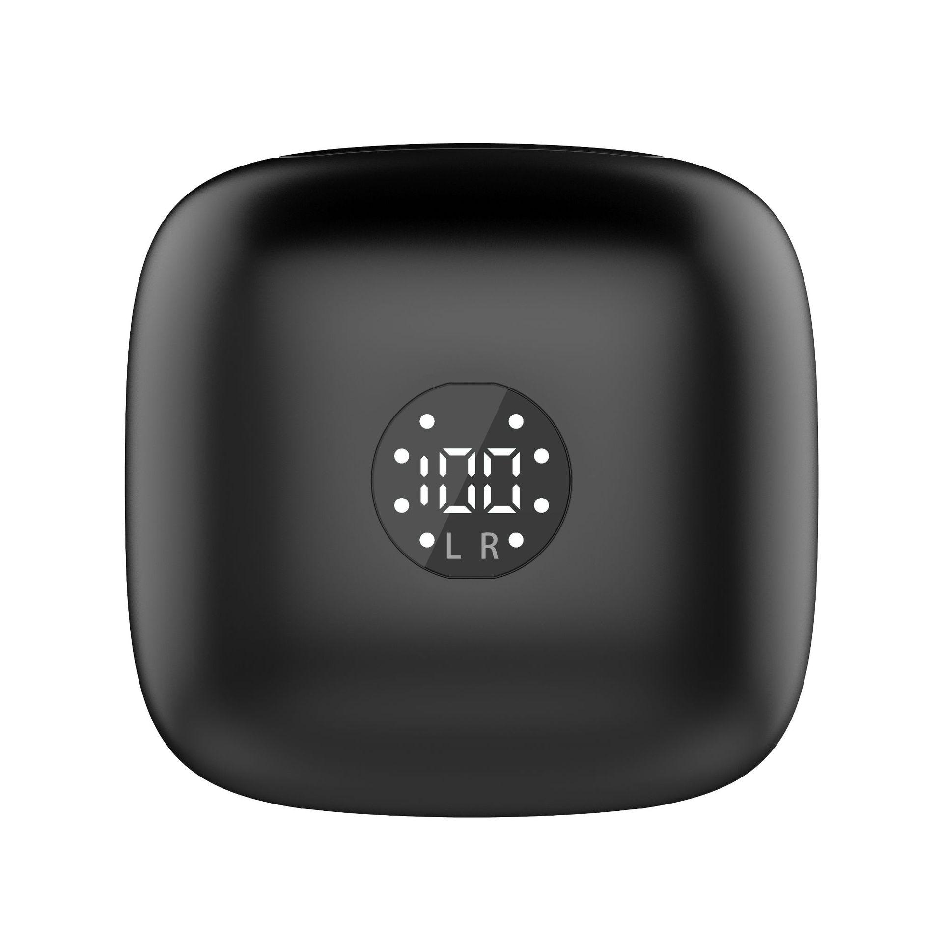 Tai Nghe Bluetooth 5.0 Sport Earhook B11 Dalugi ,Có Dock Sạc Led Chống Nước Cao Cấp - Chính Hãng
