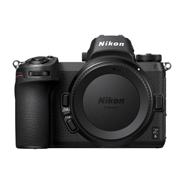 Máy Ảnh Nikon Z6 Body - Hàng Chính Hãng