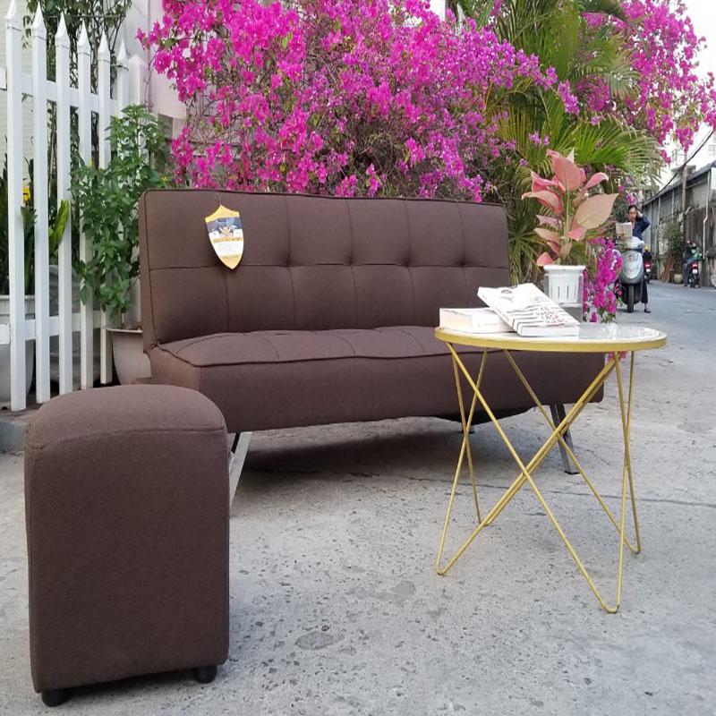 Ghế sofa bed - giường đa năng 1m7