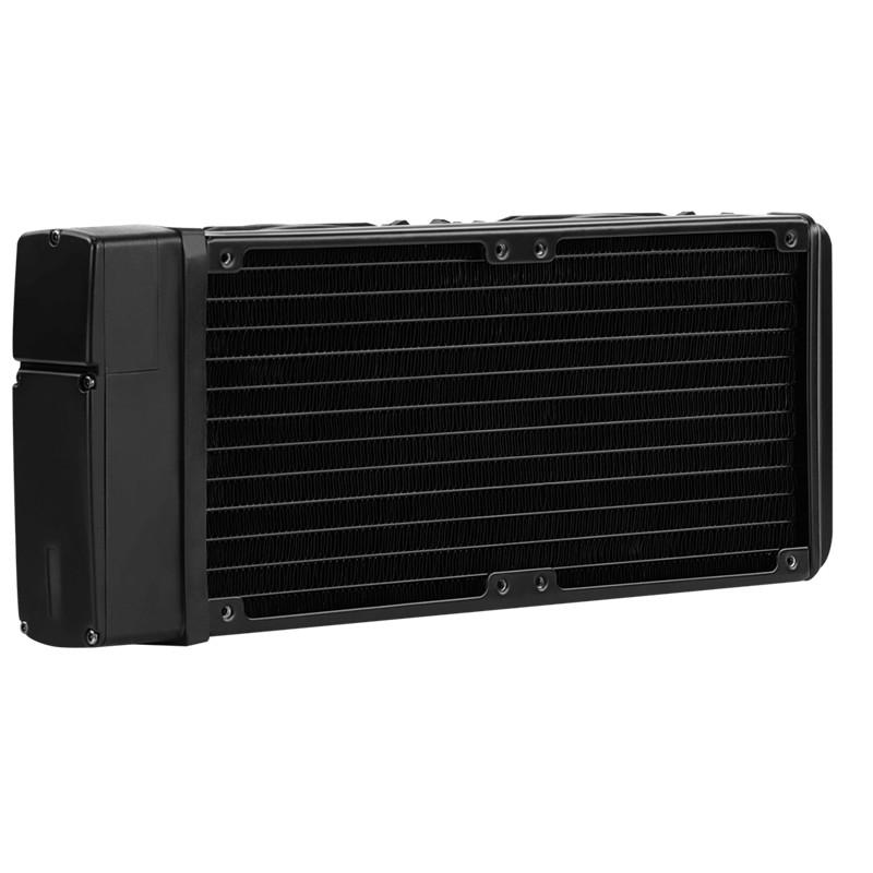 Tản nhiệt nước CPU Aerocool Pulse-L240F - Hàng chính hãng
