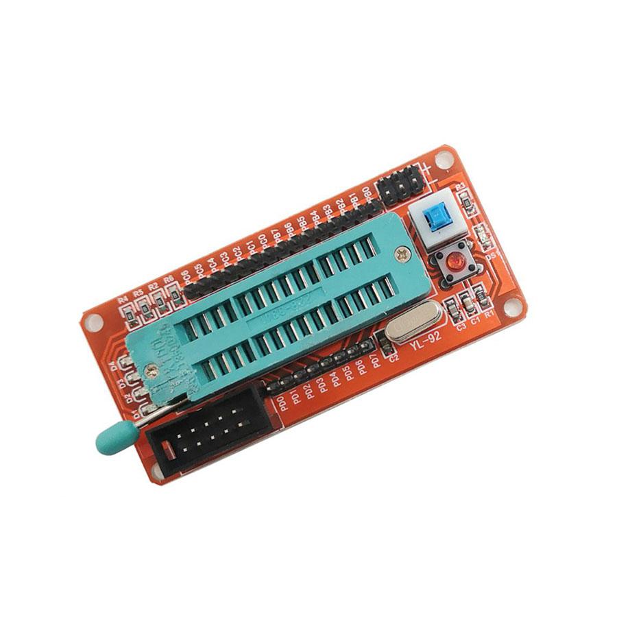KIT AVR ATmega8 Socket