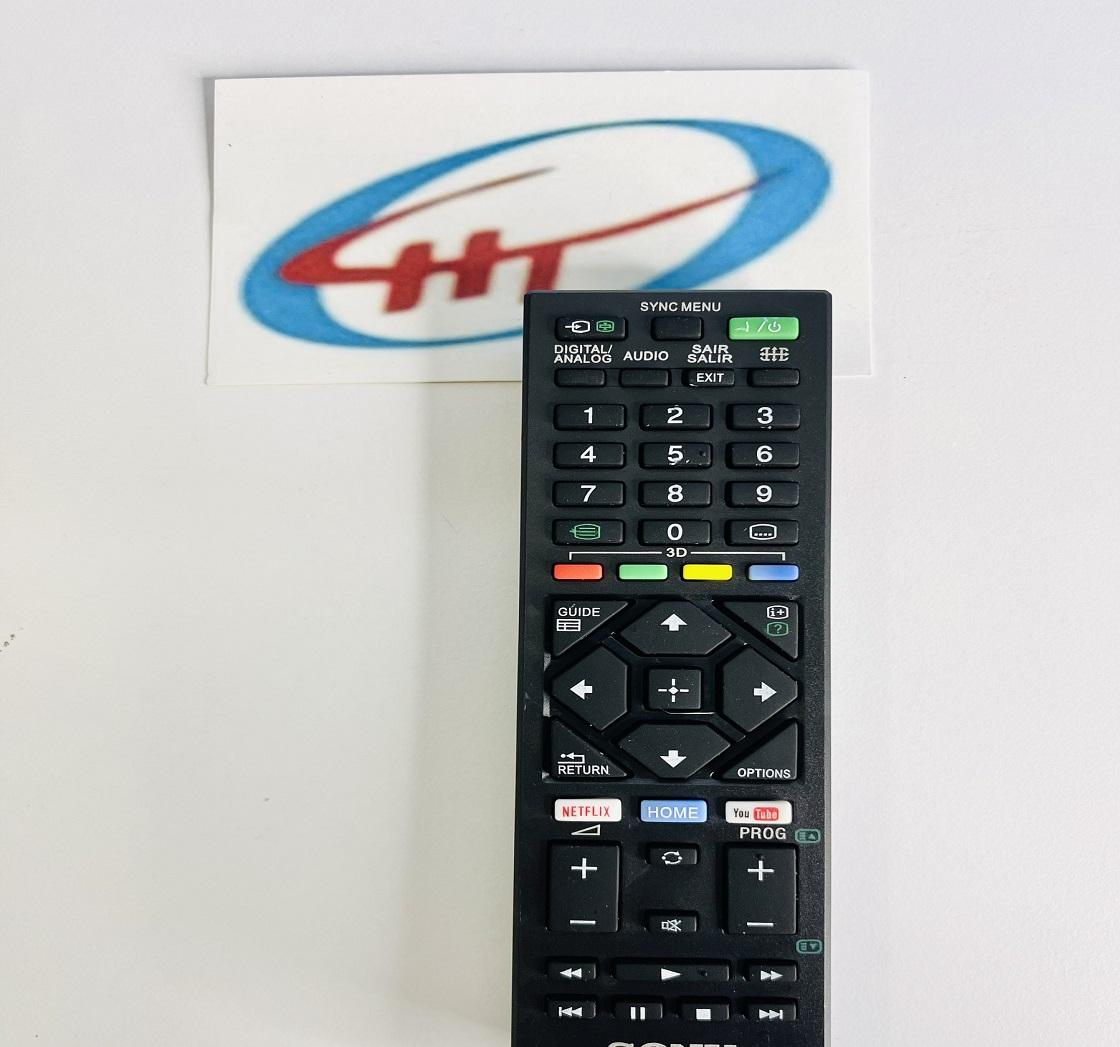 điều khiển tivi sony L1615 (SP 1710)