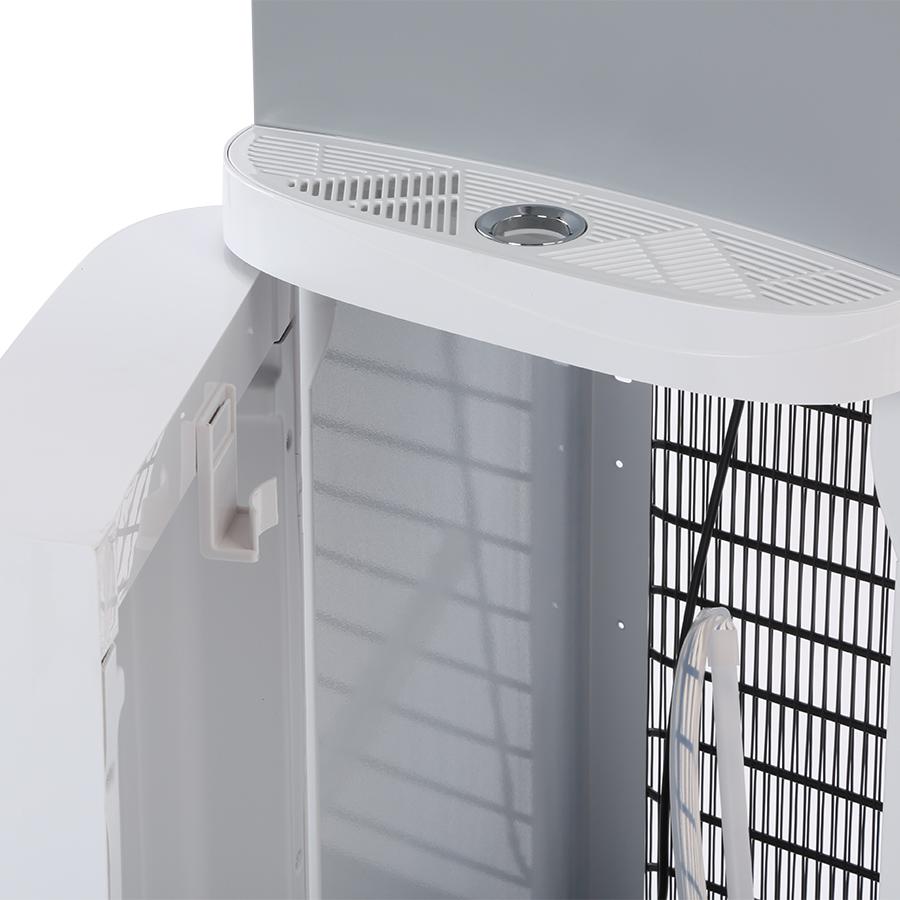 Cây Nước Nóng Lạnh Toshiba RWF-W1830BV(W) - Hàng Chính Hãng