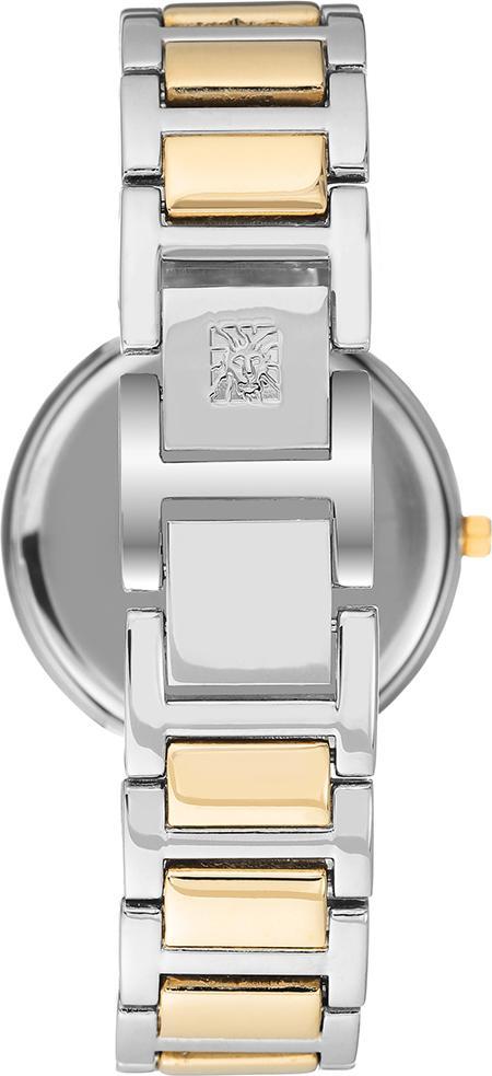 Đồng hồ thời trang nữ ANNE KLEIN 3169SVTT