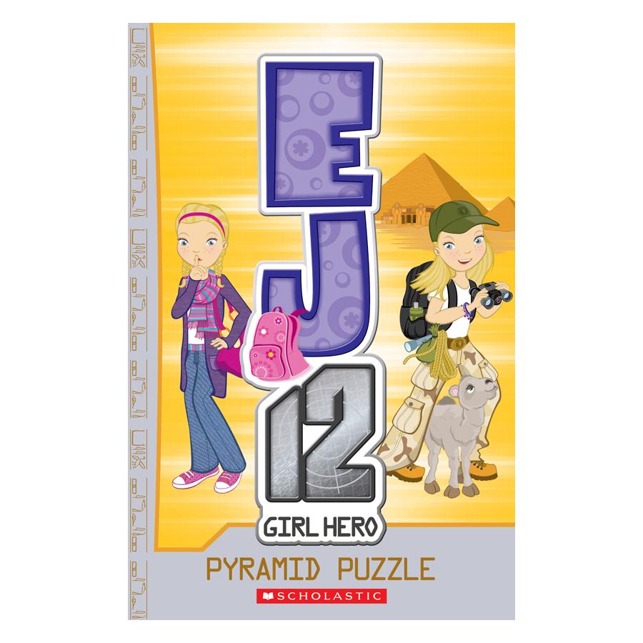 Ej12 #10: Pyramid Puzzle