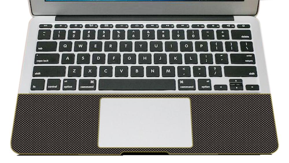 Mẫu Dán Trang Trí Laptop Hoa Văn LTHV - 287