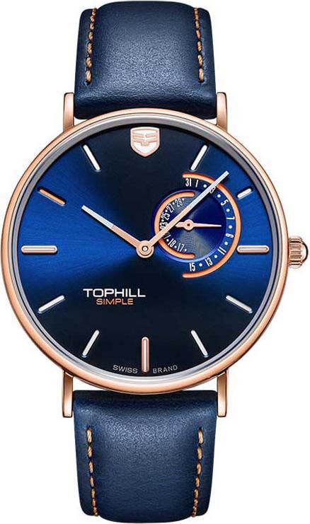 ĐỒNG HỒ TOPHILL TS016G.PL3352