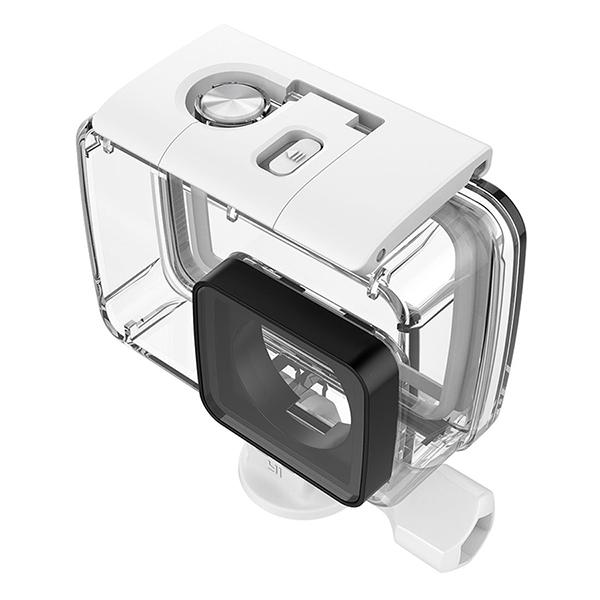Vỏ Chống Nước Yi Lite / Yi 4K / Yi 4K+ Action Camera Waterproof Case - Hàng Chính Hãng
