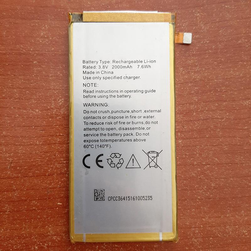 Pin dành cho điện thoại Coolpad Star