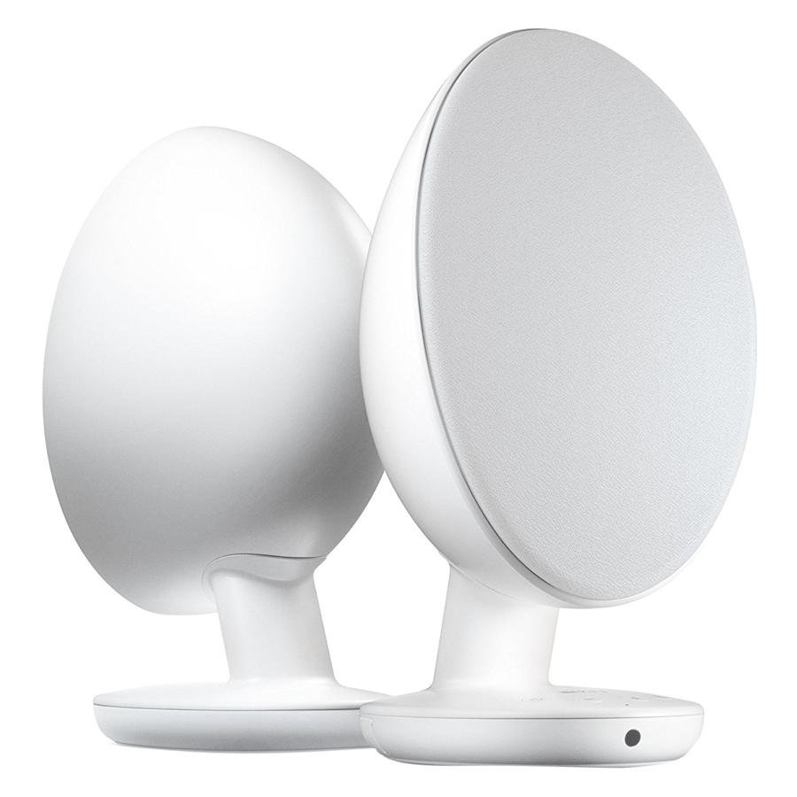 Loa Bluetooth KEF EGG Series Stereo - Hàng Chính Hãng