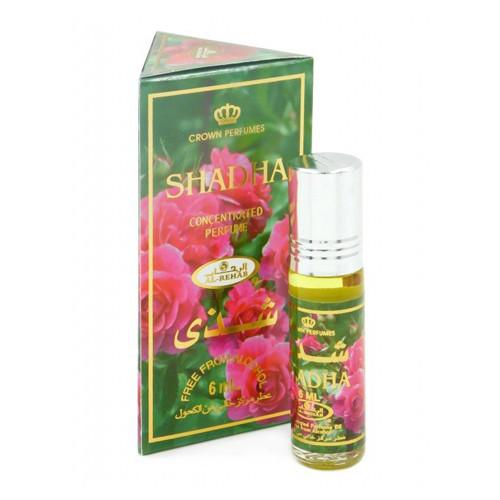 Tinh dầu nước hoa NỮ_SHADHA Al-Rehab (hàng chính hãng )
