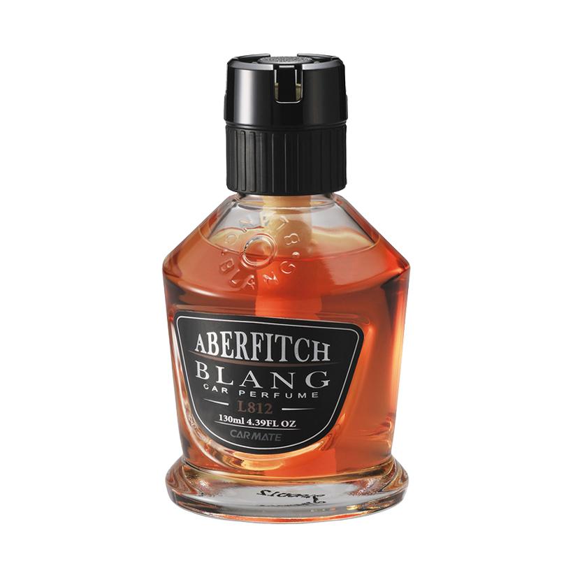 Nước hoa ô tô CARMATE BLANG LIQUID VF L812 Aberfitch 130ml