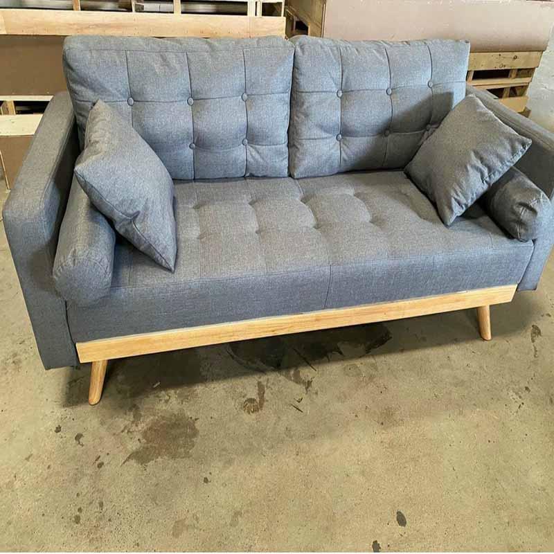 Ghế sofa băng nhập khẩu dài 1m9