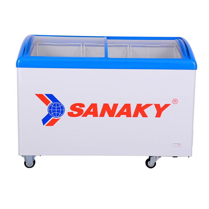 Tủ Đông Sanaky VH-4899K3 (340L) - Hàng chính hãng
