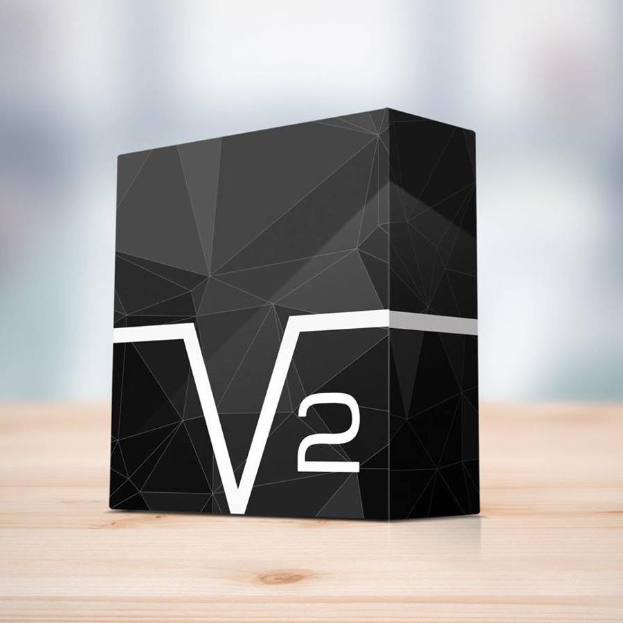 Android Tivi Box VTVgo V2 Model 2019 Ram 2GB - Hàng Chính Hãng