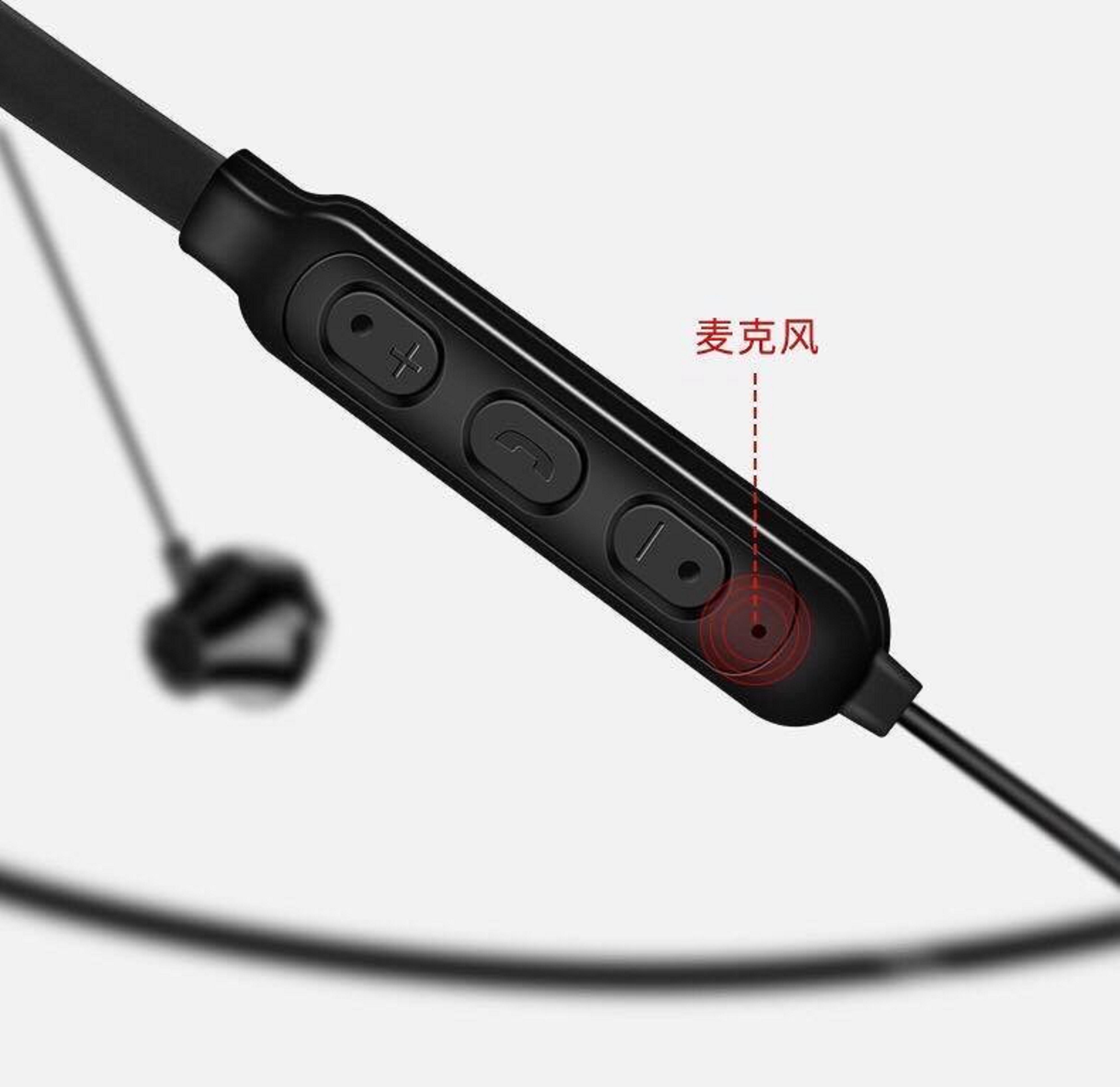Tai nghe Bluetooth treo cổ âm thanh nổi