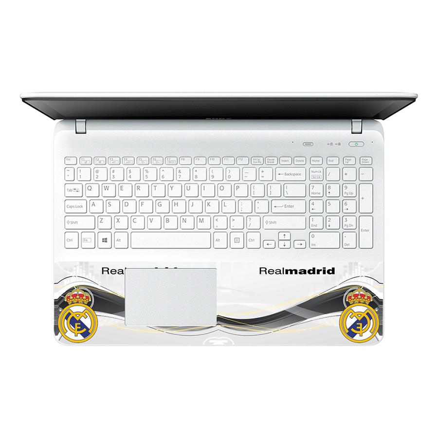 Miếng Dán Decal Dành Cho Laptop - Logo LTLG-103