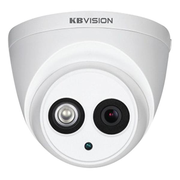 Camera Dome 2.0MP KBVISION KX-2004C4 - Hàng nhập khẩu