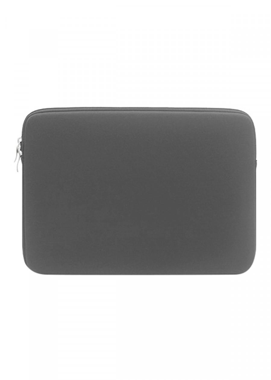 Túi Chống Sốc Laptop Shyiaes Cao Cấp - Màu ghi