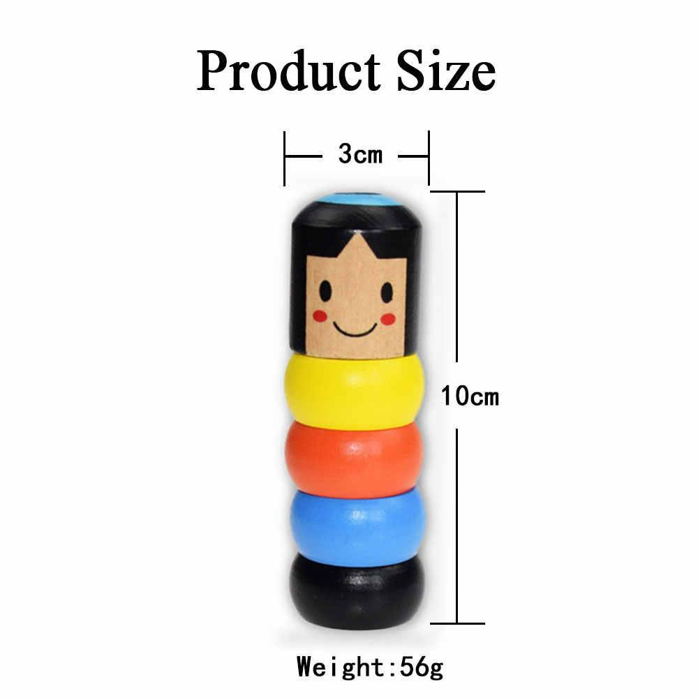 Đồ chơi búp bê gỗ ma thuật Nhật Bản - 8781 - Búp bê Thương hiệu OEM