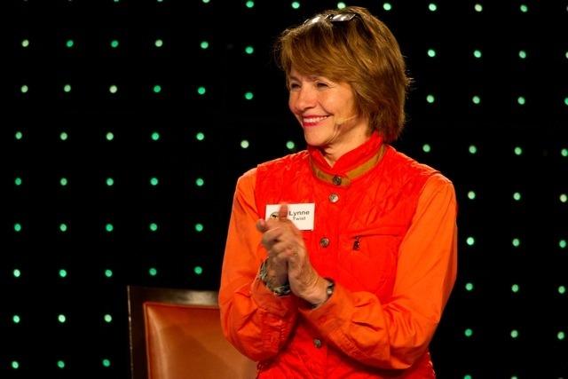 Lynne Twist - Tác giả Linh hồn của tiền