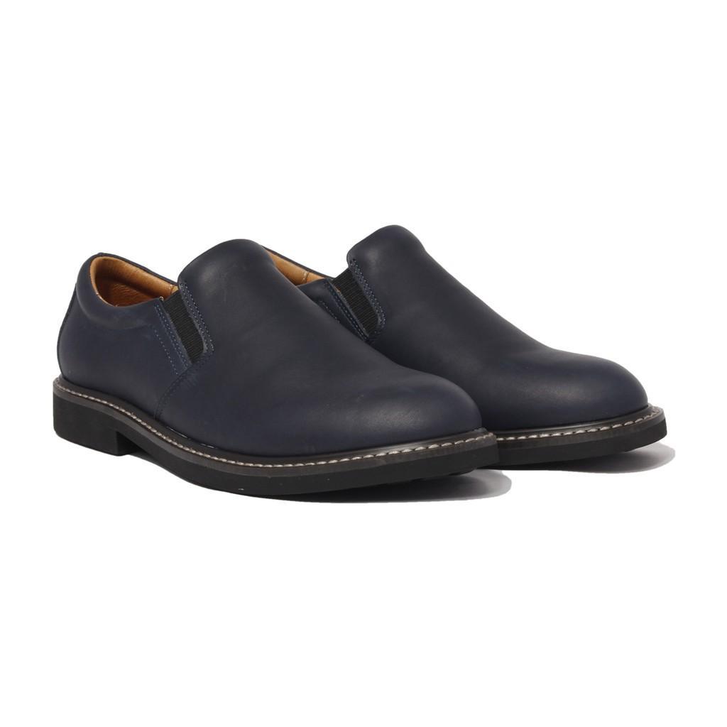 Giày Lười Nam Cao Cấp Banuli B1SL1M0