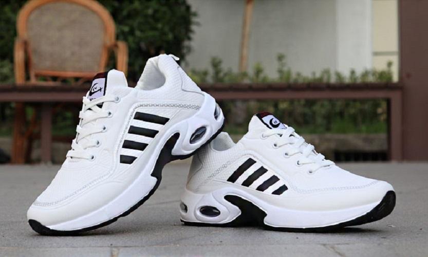 Hình ảnh Giày Sneaker Thể Thao Nam Thời Trang Năng Động Mẫu Mới GN97