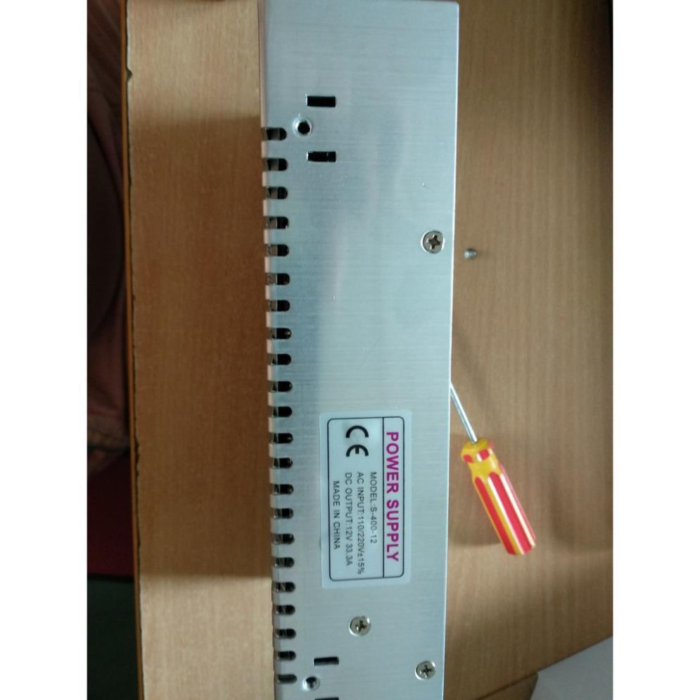 (Hàng chất lượng) Nguồn tổ ong 12v-5A,10A, 20A, 30A.
