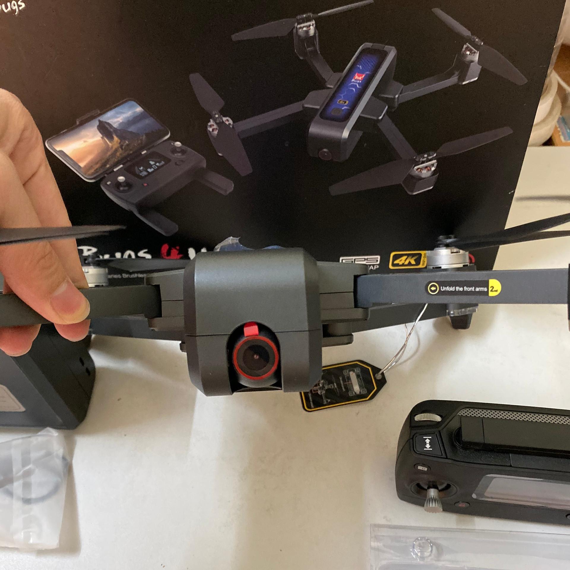 Flycam Mjx Bugs 4W PRO - Hàng Chính Hãng - Máy bay camera và phụ ...