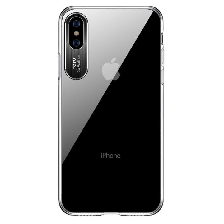 Đen - Ốp lưng chống sốc cho iPhone X  iPhone Xs trang bị viền nhôm bảo vệ camera Hiệu Totu Sparkling Khung bảo vệ camera, chống trầy xước, chống ố vàng, tản nhiệt tốt  - Đen - hàng chính hãng - 23553524 , 6851441912162 , 62_19853392 , 150000 , Den-Op-lung-chong-soc-cho-iPhone-X-iPhone-Xs-trang-bi-vien-nhom-bao-ve-camera-Hieu-Totu-Sparkling-Khung-bao-ve-camera-chong-tray-xuoc-chong-o-vang-tan-nhiet-tot-Den-hang-chinh-hang-62_19853392 , tiki.