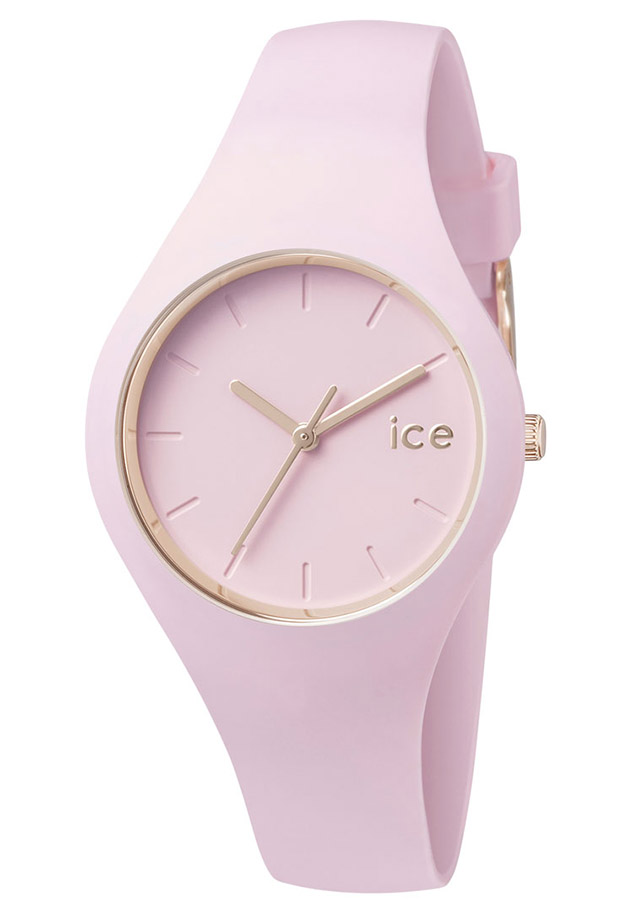 Đồng hồ Nữ dây Silicone ICE WATCH 001069