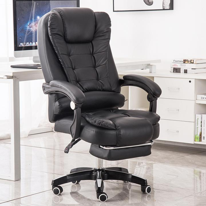 Ghế văn phòng kèm masage lưng
