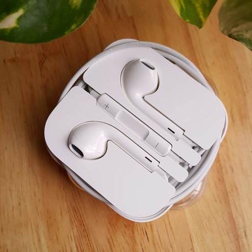 Tai nghe dành cho iphone 6s chân 3.5
