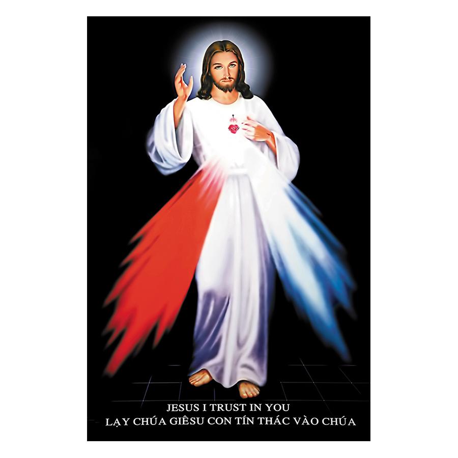 Tranh Công Giáo Thế Giới Tranh Đẹp - HC 20