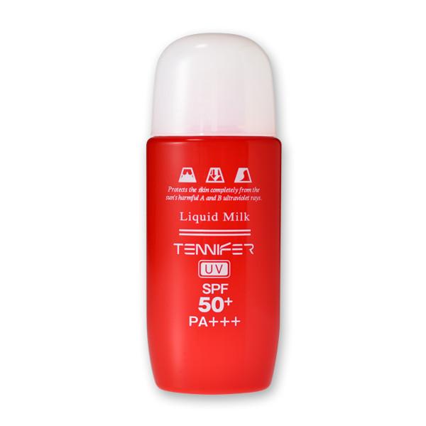 Sữa chống nắng bảo vệ da MEIKO TENNIFER LIQUID MILK UV SPF50, PA+++