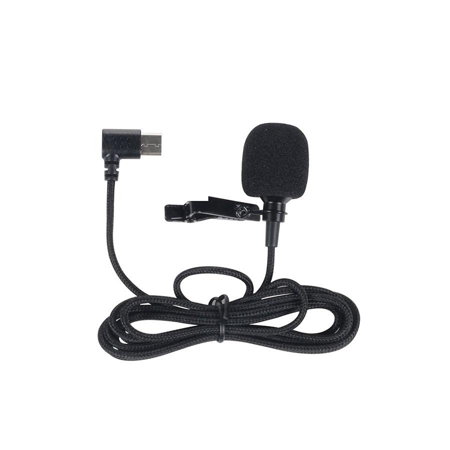 Micro Cho Camera Hành Trình Sjcam Sj8 Pro Port USB Type C - Hàng chính Hãng