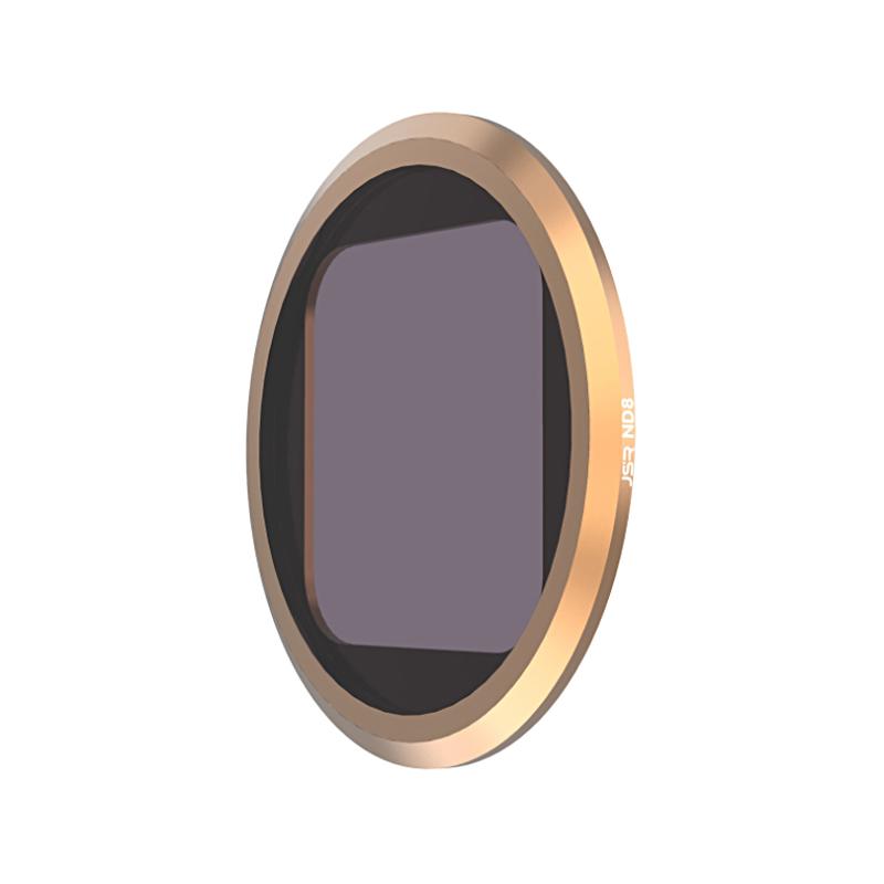 Kính lọc cho Gopro 8 Black
