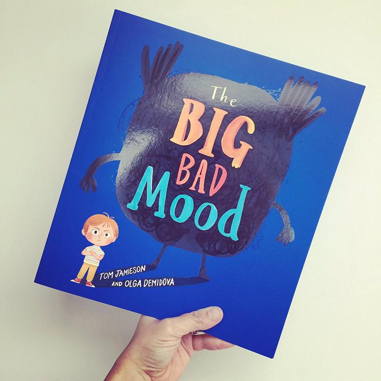 The Big Bad Mood