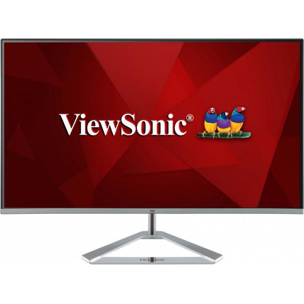 Màn hình máy tính ViewSonic VX2776-SH 27 inch FHD 75Hz - Hàng Chính Hãng
