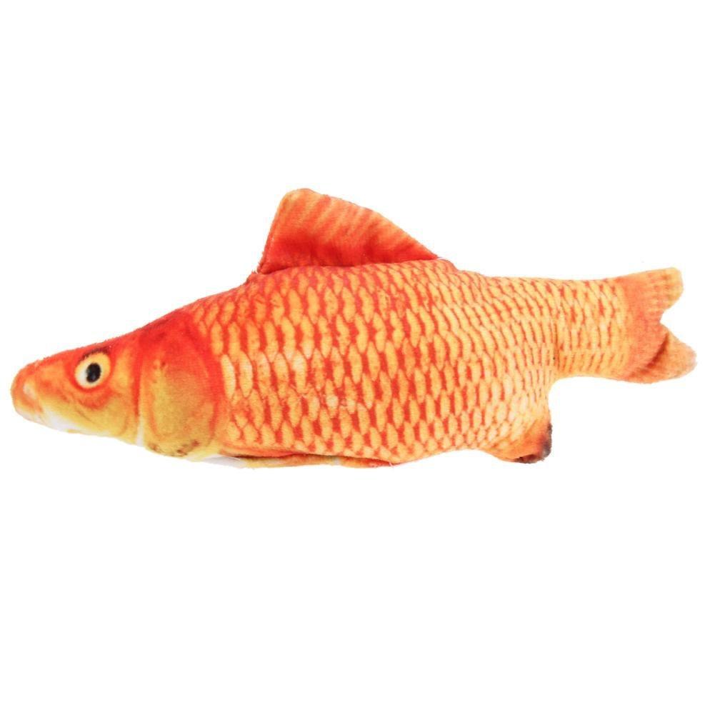 Đồ chơi mèo cá chép - 40cm